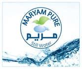 Graphic Design Entri Peraduan #62 for Design a Logo for Maryam Still Water