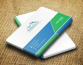 #75 for Design Business Cards by BikashBapon