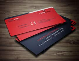 #48 for Design Business Cards by hsdesigns96