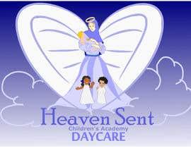 Azaerus tarafından Heaven Sent Children's Academy için no 55