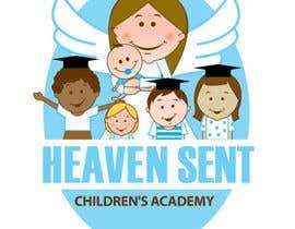 nº 42 pour Heaven Sent Children's Academy par subir1978