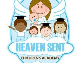nº 45 pour Heaven Sent Children's Academy par subir1978