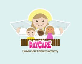#5 para Heaven Sent Children's Academy por arispapapro