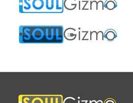 #58 for Design a Logo for SoulGizmo af faheem9659