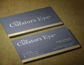 #42 for EXTENDED -- BUSINESS CARD TEMPLATE by sashadesigns