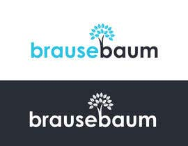 #8 for Design eines Logos for Brausebaum.de af alexandracol