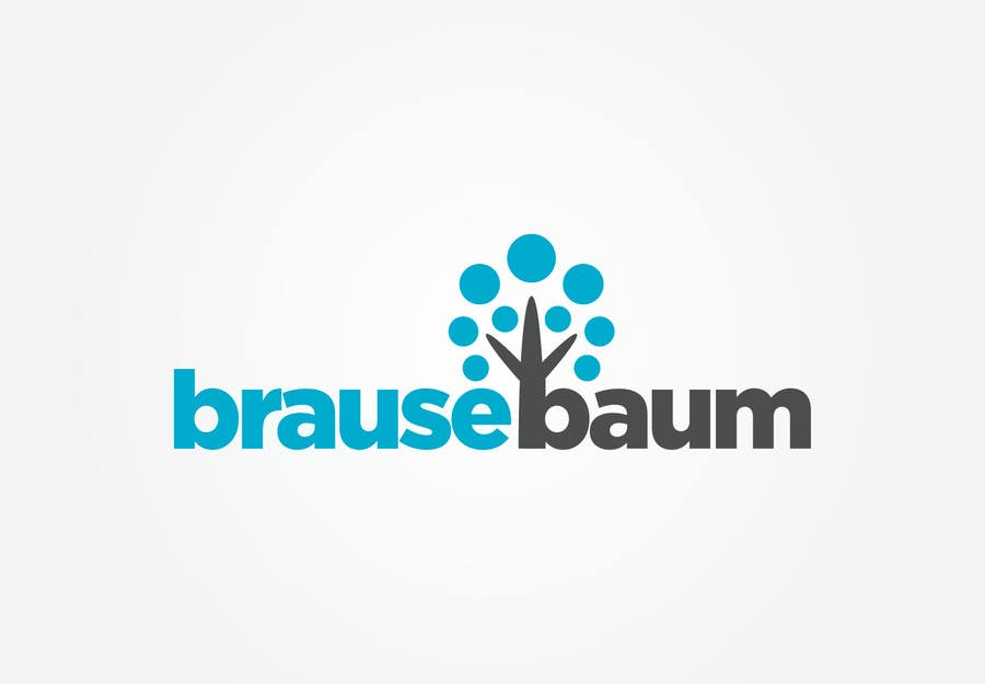 #12 for Design eines Logos for Brausebaum.de by andrefantini