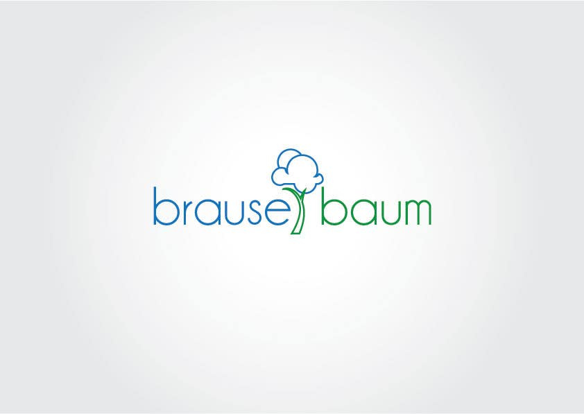 #15 for Design eines Logos for Brausebaum.de by aduetratti