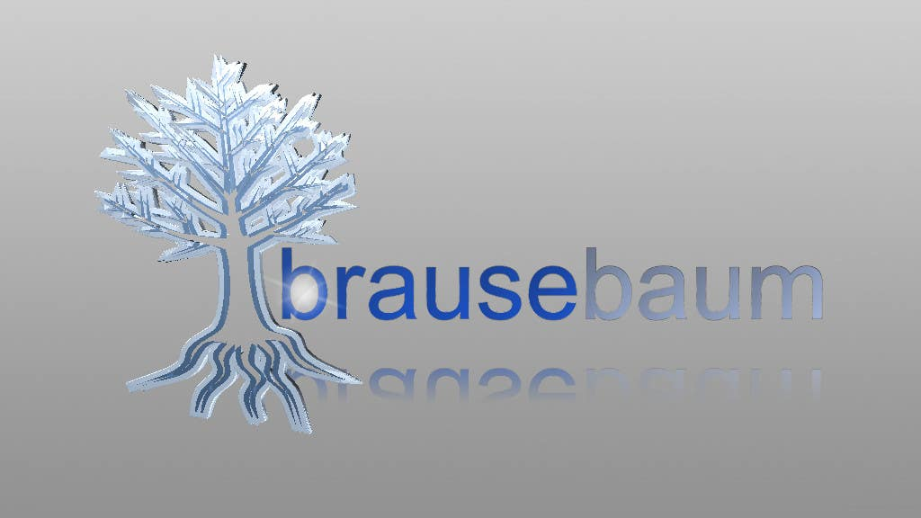 #40 for Design eines Logos for Brausebaum.de by usmanimran5
