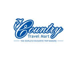 #433 para Travel Company Logo por Herry1an