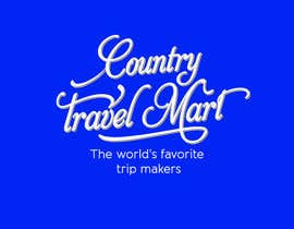 #457 for Travel Company Logo by fallbackworks