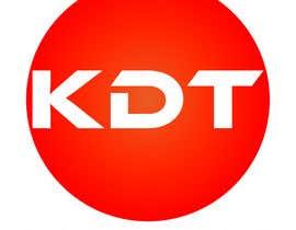 rogeriolmarcos tarafından Projetar um Logo for KDT informatica için no 48