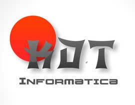#29 for Projetar um Logo for KDT informatica af guzz7