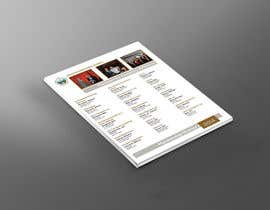 "#11 for Design a ""Membership Directory"" in word by xtreemsteel"