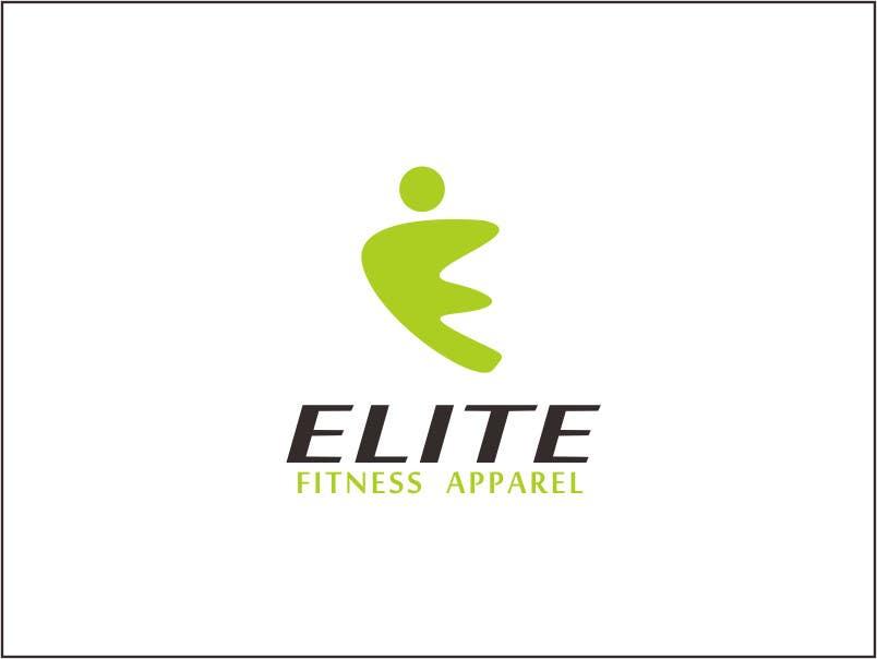 Inscrição nº                                         43                                      do Concurso para                                         Elite Fitness Apparel