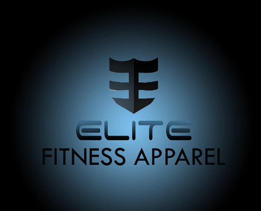 Inscrição nº                                         47                                      do Concurso para                                         Elite Fitness Apparel