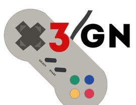 #25 for Design a Logo for a gaming website by niclaswue