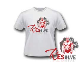 #15 cho Design a T-Shirt for Resolve bởi Xavianp