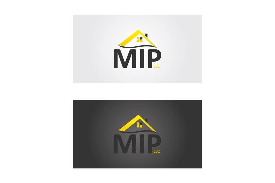 Kilpailutyö #201 kilpailussa MIP, LLC Logo Contest