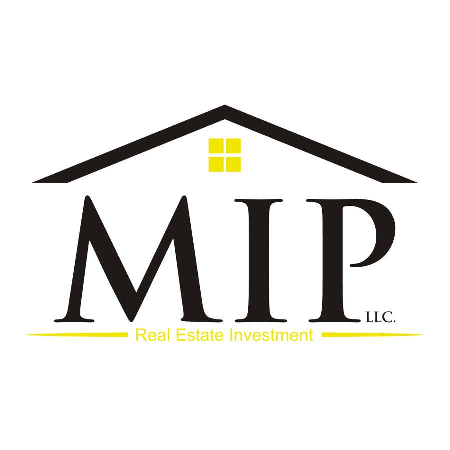 Kilpailutyö #105 kilpailussa MIP, LLC Logo Contest