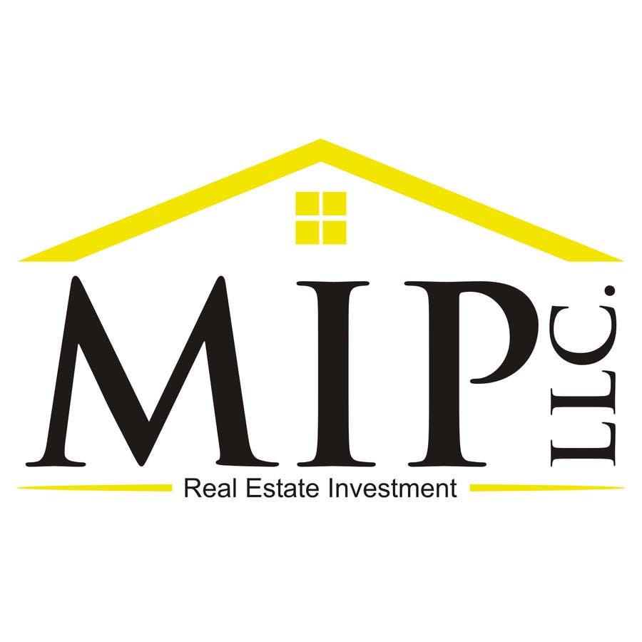 Kilpailutyö #106 kilpailussa MIP, LLC Logo Contest