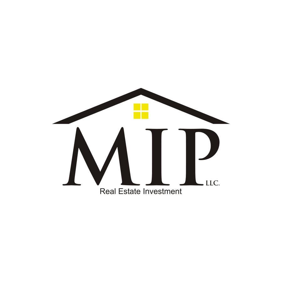 Proposition n°124 du concours MIP, LLC Logo Contest