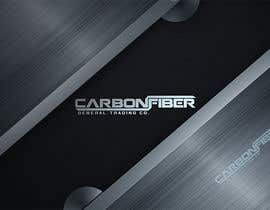 nº 76 pour Design a Logo for Carbon Fiber General Trading Co. par IIDoberManII