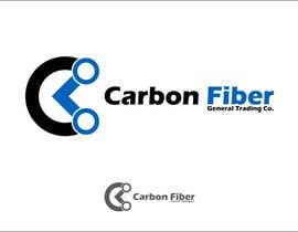 #45 cho Design a Logo for Carbon Fiber General Trading Co. bởi airbrusheskid