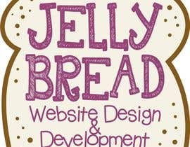 #16 cho Design a Logo for Jellybread Website Design and Development bởi JoeBrat81