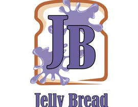 nº 9 pour Design a Logo for Jellybread Website Design and Development par rhiska