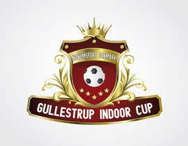 #36 for Design et Logo for a Football Cup af mekuig