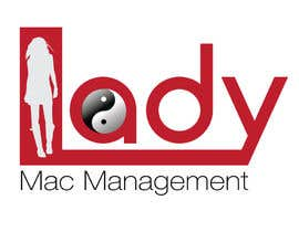 #6 para Lady Mac Management por karmenflorea