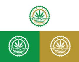 eddesignswork tarafından Need a logo for custom printed herb/tabacco/cannabis grinder business için no 53