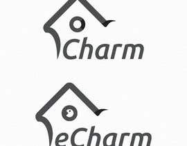 #35 for Design a Logo for Charm & eCharm af iStyler