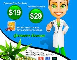 Nro 89 kilpailuun Doctor Flyer käyttäjältä Pibbles