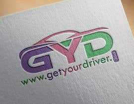#17 for Logo design for brand www.getyourdriver.com by malas55