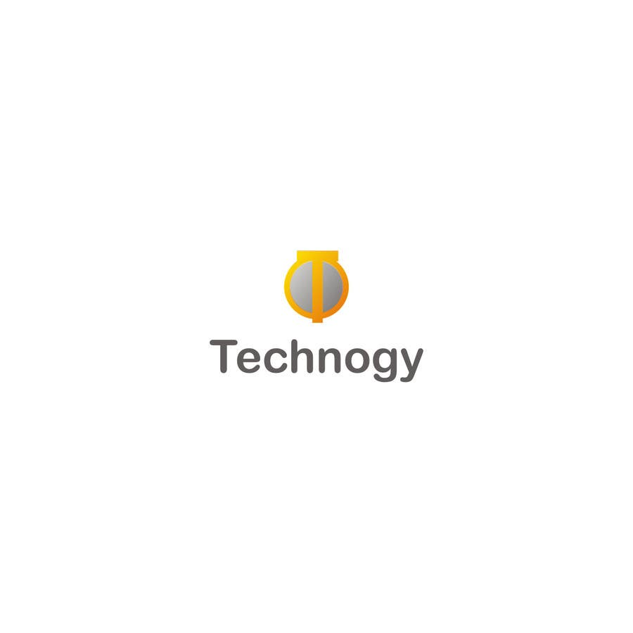 Bài tham dự cuộc thi #11 cho Design a Logo for Technogy