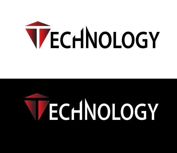Proposition n°6 du concours Design a Logo for Technogy