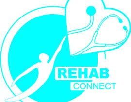 NoshairFarooq tarafından Design a Logo - Rehab Connect için no 2