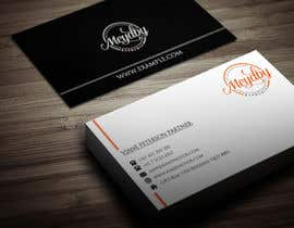 #52 for Design Meydby Business cards by DesignPower24