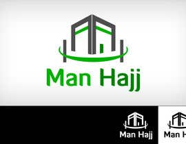 #81 cho MANHAJJ Logo Design Competition bởi naistudio