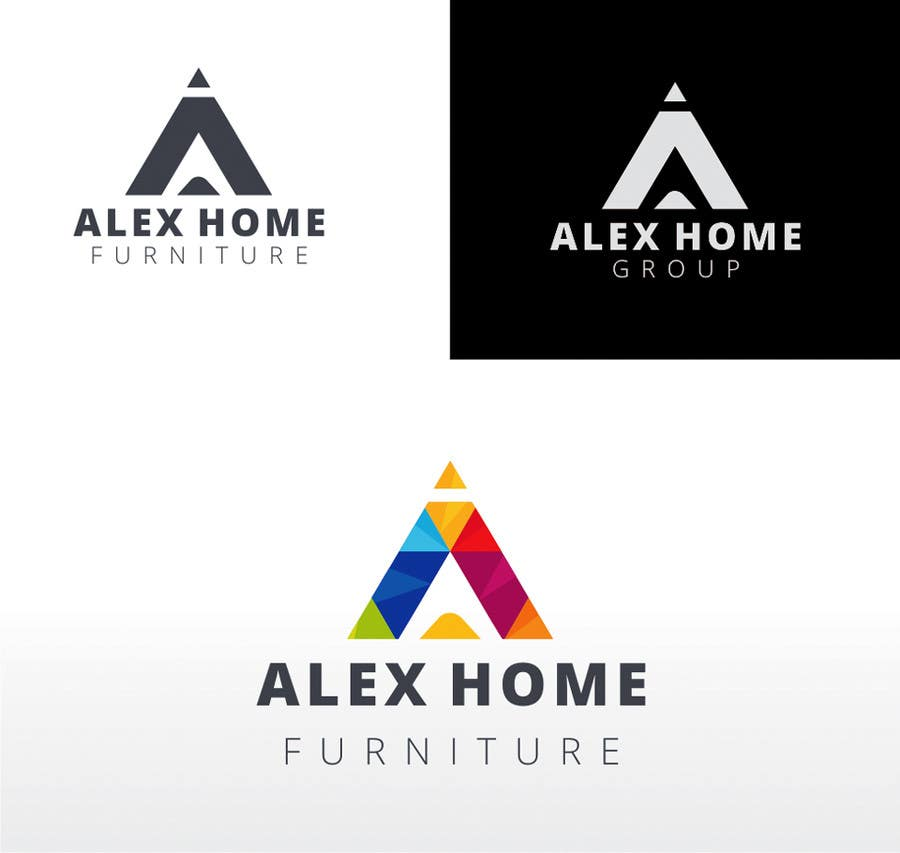 Contest Entry #                                        34                                      for                                         Logo for furniture and accessories studio