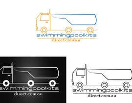 DESIGNERpro11 tarafından Design a Logo for swimmingpoolkitsdirect.com.au için no 64