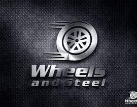 #106 for Wheels and Steel by Geelator