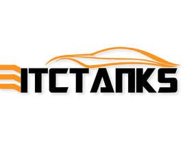 "#1 for Design a Logo ""ITCTANKS"" by DJMK"