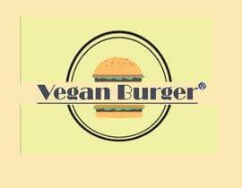 Nro 9 kilpailuun design a logo veganburgers käyttäjältä fidelmaloloyon