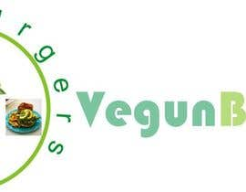 Nro 2 kilpailuun design a logo veganburgers käyttäjältä faithkimeu3
