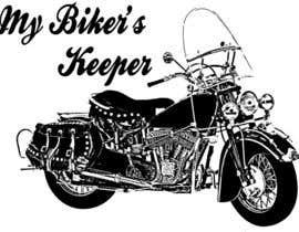 Nro 2 kilpailuun Design a Logo for My Biker's Keeper käyttäjältä Pibbles