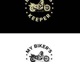 #22 for Design a Logo for My Biker's Keeper by sajibcox11