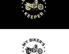 Nro 22 kilpailuun Design a Logo for My Biker's Keeper käyttäjältä sajibcox11